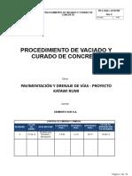 PR-EJ-ByLL-JU.05-005 Procedimiento Vaciado y Curado Concreto Rev. 1.doc