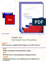 243720904-Chapter-10-One-Sample-Tests-of-Hypothesis.ppt