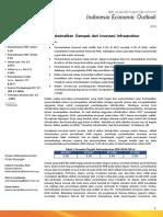 Indonesia Economic Outlook 2018 ID