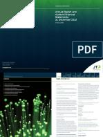 Financial Statement 2015 MR