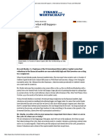 2017-09-29 Nobody Knows What Will Happen (H-Marks) - Finaz & Wirtschaft