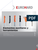 Elementos auxiliares y herramientas