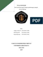 Botulism Kel 11 2015b Proposal