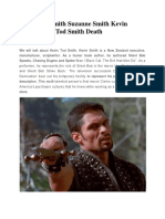Kevin Tod Smith | Suzanne Smith Kevin Smith | Kevin Tod Smith Death