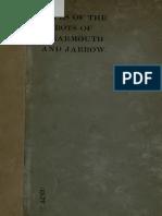 Vietile Staretilor Wearmouth & Jarrow - Benedict, Ceolfrid, Eosterwine, Sigfrid, And Huetber