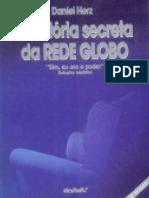 A Historia Secreta da Rede Glob - Daniel Herz.pdf