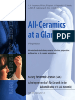 2008 All Ceramics at a Glance