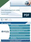 UNB Investors Presentation Sep-2017_tcm7-7892