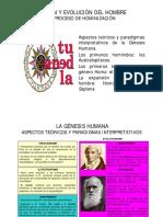Origen y evolución del hombre.pdf
