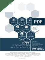 ScipyLectures Simple