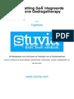 samenvatting cognitieve gedragstherapie.pdf