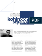 Urban Insight Kohinoor Square