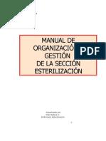 Manual Modifi CA Do Organ i Zac Ional