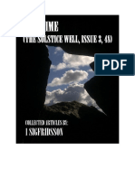 NEW TIME (THE SOLSTICE WELL) ISSUE 3, 48 --- 1 SIGFRIDSSON
