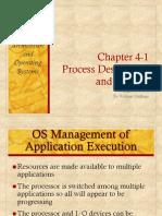 CH 04-1 -OS8e-Process Description and Control