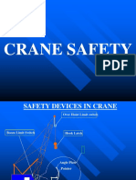 282483205-Crane-Safety-IS-Standards.ppt