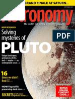 Astronomy September 2017