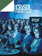El CRisol - Diciembre 2017