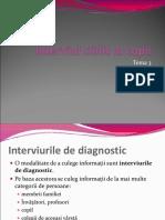 Tema 3_Interviul clinic.ppt