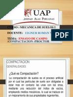 COMPACTACion Proctor.pptx