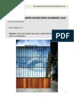 Tema 13 c17-18 Muros Cortina, Translucidos-V1