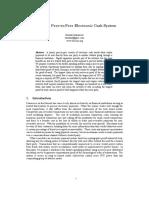Bitcoin doc fundacional PDF 2008