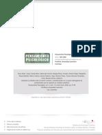 Ansiedad y Actitudes Ante La Muerte- Revision y Caracterizacion en Un Grupo Hetereogeneo de Profesionales Que Se Capacita en Cuidados Paliativos
