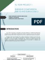 Slide Presentation bs and ec