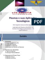Plasmas e suas Aplicações Tecnológicas.pdf