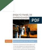Id Social Panel de Emprendimiento_ensayo