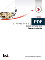 ISO 9001 FDIS Transition Guide FINAL July 2015