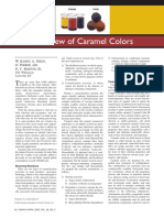 Overview of Caramel Colors1