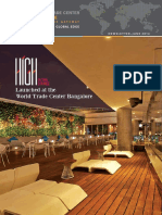 Wtc Bangalore Newsletter June 2014