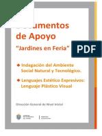 Documento de Apoyo Jardines en Feria Final