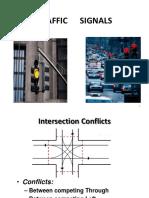 TES 6 Traffic Signal Basics