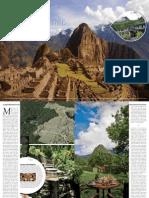Un Tesoro entre las Nubes - Machu Picchu Sanctuary Lodge