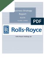 RR Analysisi