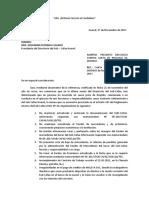 DESCARGO CONTRA CARTA DE PREAVISO DE DESPIDO.docx
