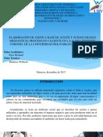 Elaboración de Jabón ( Exposicion) (1) - Copia