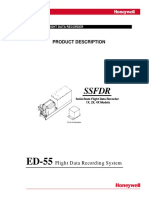 Flight Data Recorder (SSFDR)