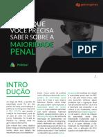 Ebook - Maioridade penal.pdf