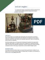 Compressed Air Engine - Copy - Copy