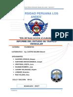 ESTUDIO TRANCITO PAVIMENTOS