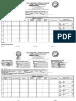 PRC Form DCLanting College of NURSING 2010