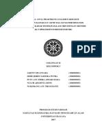 Jurnal Awal Praktikum Anfar  II_PK Teofilin dalam Urin dengan Metode  KLT-Spektrofotodensitometri_Klp 5_Gol II.pdf