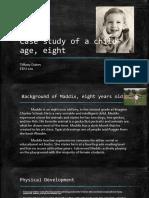 case study edu