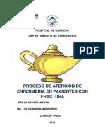 Caso Clinico PCE