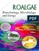 Johansen2012 Microalgae Biotechnology