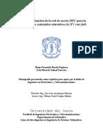 Análisis y evaluación de la red de acceso.doc
