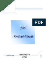Planificacion Estrategica -FASE 6,7,8,9